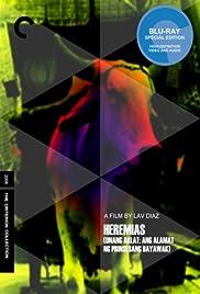 Heremias: Unang aklat - Ang alamat ng prinsesang bayawak Poster