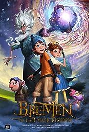Bremen: The Last Magic Kingdom Poster