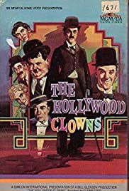 The Hollywood Clowns Poster
