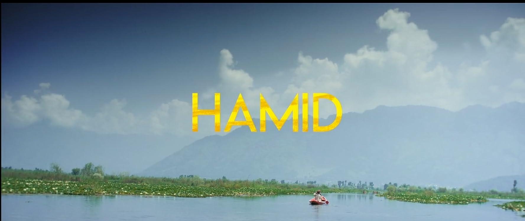 Hamid (2019) Film Indian Online Subtitrat in Romana