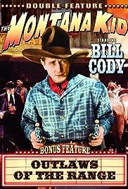 The Montana Kid Poster