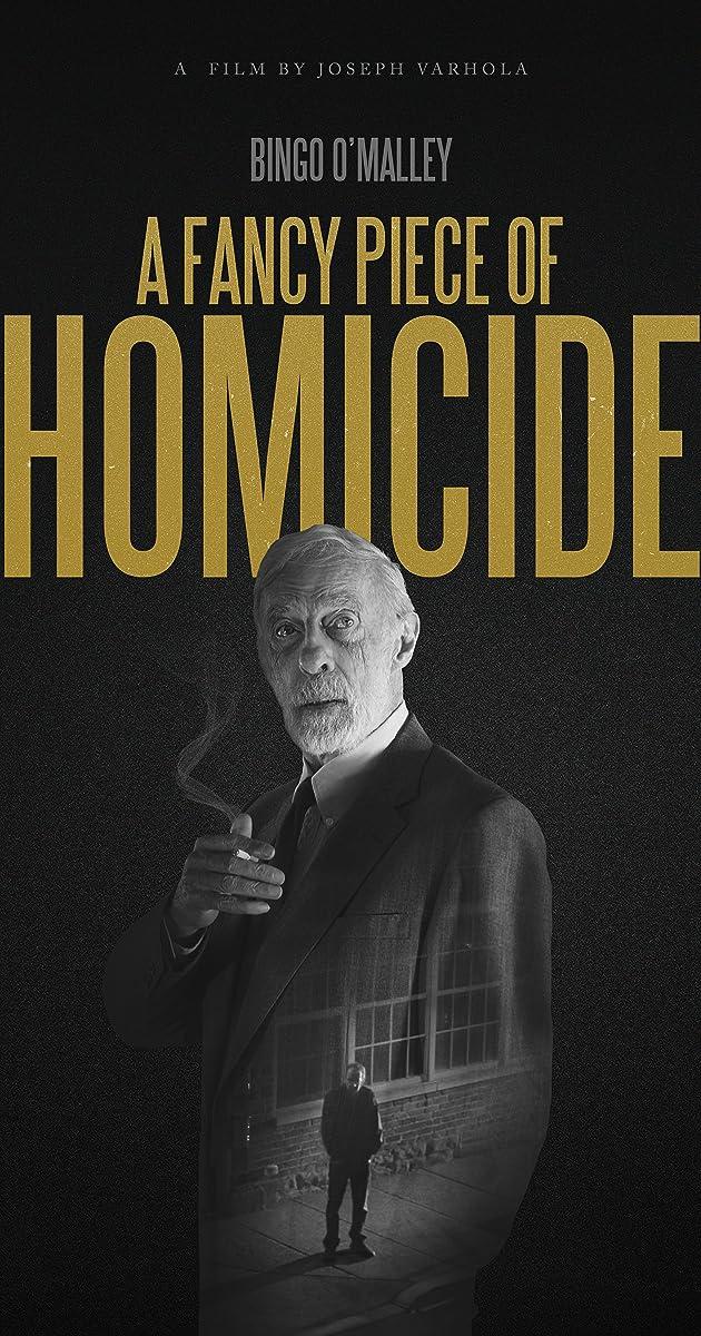 Subtitle of A Fancy Piece of Homicide