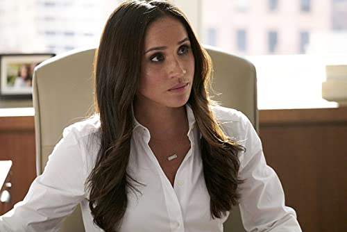 "Meghan Markle of ""Suits"": ""No Small Parts"" IMDb Exclusive"