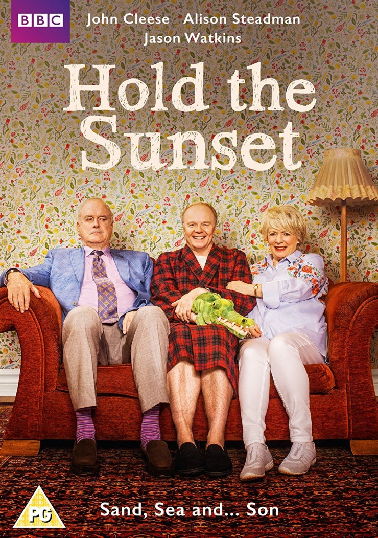 Hold the Sunset (TV Series 2018– ) - IMDb
