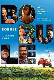 Bobule (2008) Poster - Movie Forum, Cast, Reviews