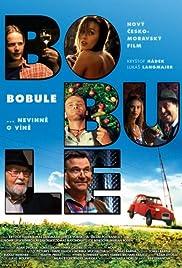 Bobule Poster
