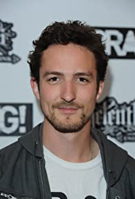 Primary photo for Frank Turner