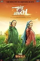 Saand Ki Aankh (2019) Poster