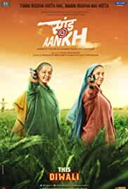 Download Saand Ki Aankh (2019) Hindi PreDVD 480p || 720p