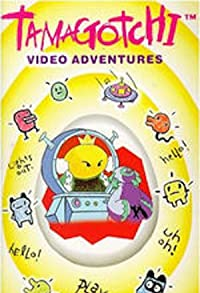 Primary photo for Tamagotchi Video Adventures