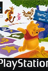 Primary photo for Disney's Pooh's Party Game: In Search of the Treasure