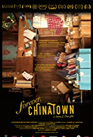 Forever, Chinatown Poster