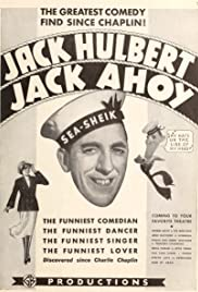 Jack Ahoy Poster