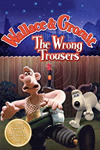Smart movie full free download The Wrong Trousers UK [XviD]