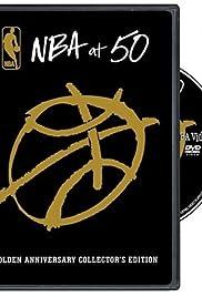 NBA at 50 Poster