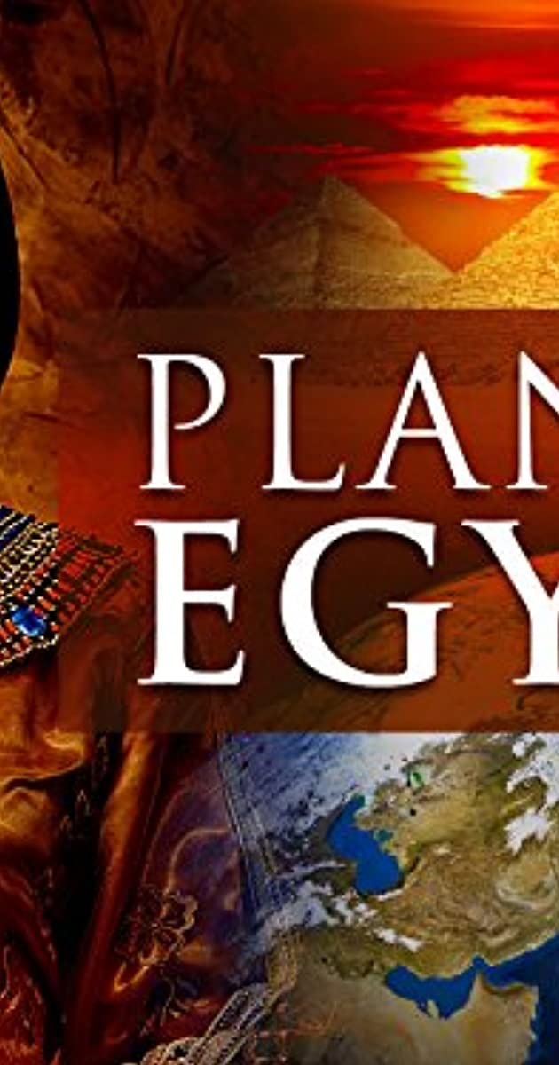 Planet Egypt (TV Series 2011– ) - IMDb