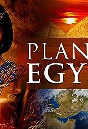 Planet Egypt Poster