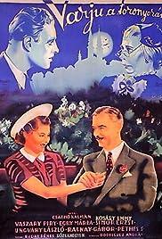 Varjú a toronyórán Poster