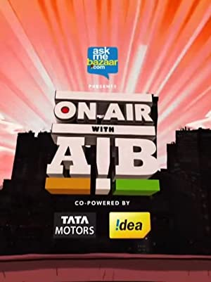 On Air with AIB watch online