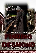 Finding Desmond