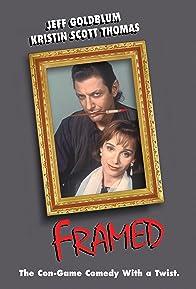 Primary photo for Framed