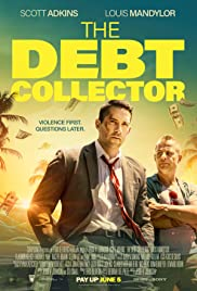The Debt Collector (2018) 1080p