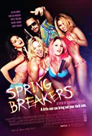 Nonton Film Spring Breakers (2012)