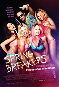 Primary photo for Spring Breakers