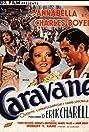 Caravane (1934) Poster