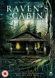 Movies digital download Raven's Cabin by [720x320]