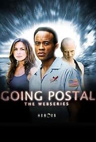 Heroes: Going Postal (2008)