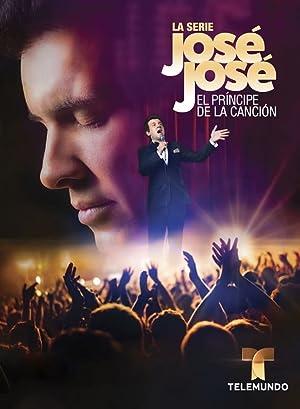 Where to stream José José: El Principe de la Canción
