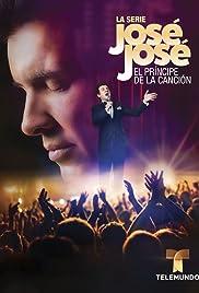José José: El Principe de la Canción Poster