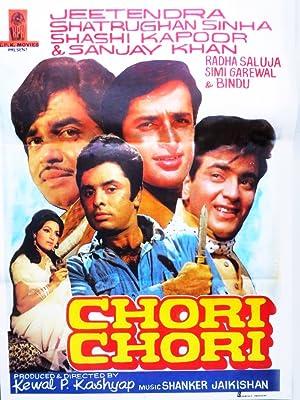 Chori Chori movie, song and  lyrics