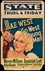 Go West Young Man (1936) Poster