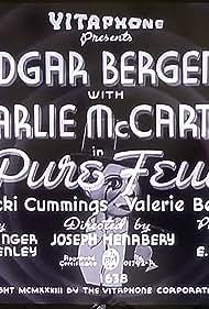 Pure Feud (1934)