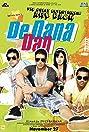 De Dana Dan (2009) Poster