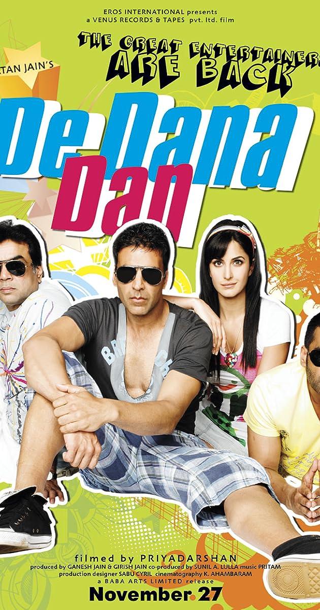 de dana dan movie download 2009