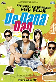 Watch Movie De Dana Dan (2009)