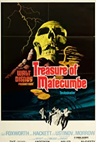 Primary photo for Treasure of Matecumbe