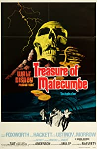 Watch online date movie Treasure of Matecumbe [4k]