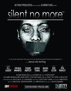 Full movies mkv free download Silent No More USA [BluRay]