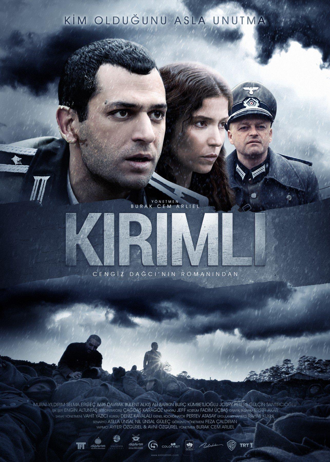 Kirimli 2014 Imdb