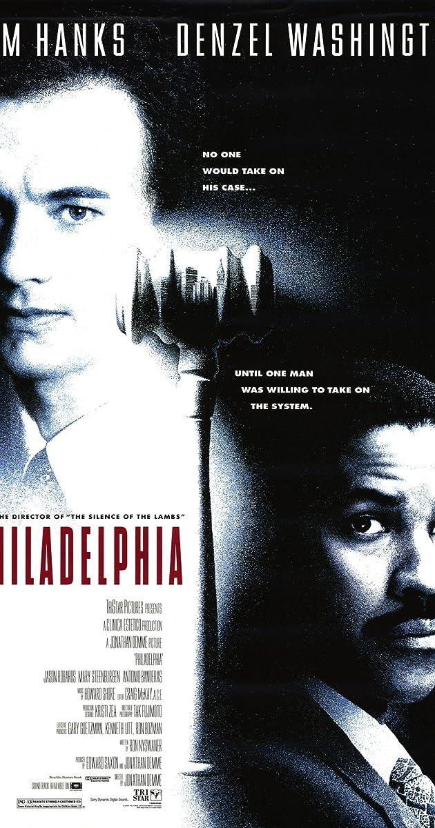 Philadelphia (1993) - IMDb
