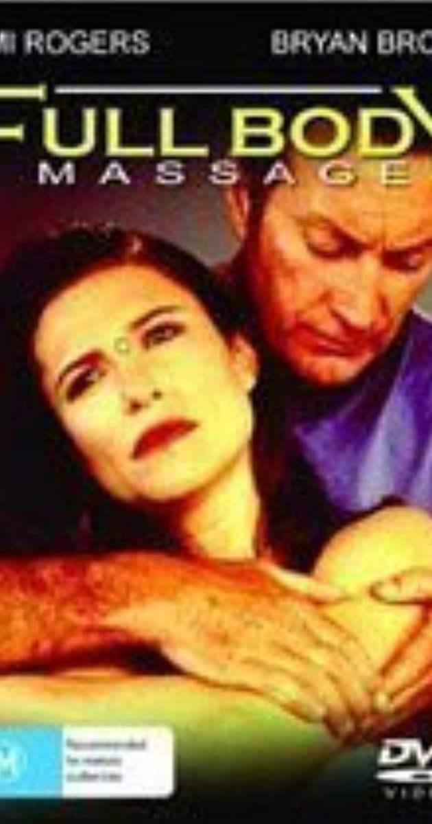Full Body Massage (TV Movie 1995) - IMDb