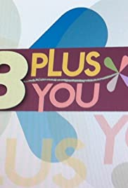 3 Plus You Poster