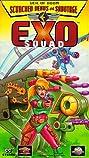 Exosquad (1993) Poster