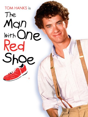 VYRAS SU VIENU RAUDONU BATU (1985) / THE MAN WITH ONE RED SHOE