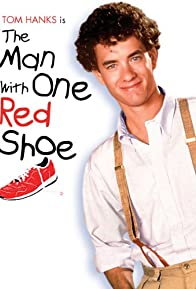 Primary photo for The Man with One Red Shoe