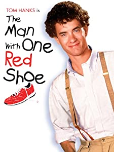 English movie trailers free download The Man with One Red Shoe [1920x1080]